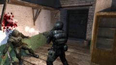S.T.A.L.K.E.R. - Shadow of Chernobyl Screenshot # 22