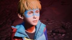 Die fantastischen Abenteuer von Captain Spirit Screenshot # 5