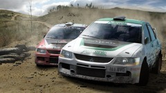 Colin McRae: DIRT Screenshot # 2