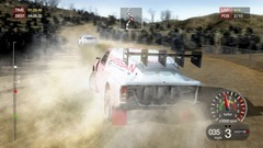 Colin McRae: DIRT Screenshot # 4