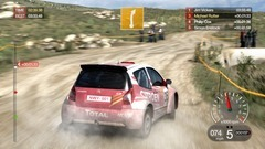 Colin McRae: DIRT Screenshot # 6