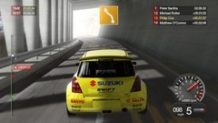 Colin McRae: DIRT Screenshot # 9