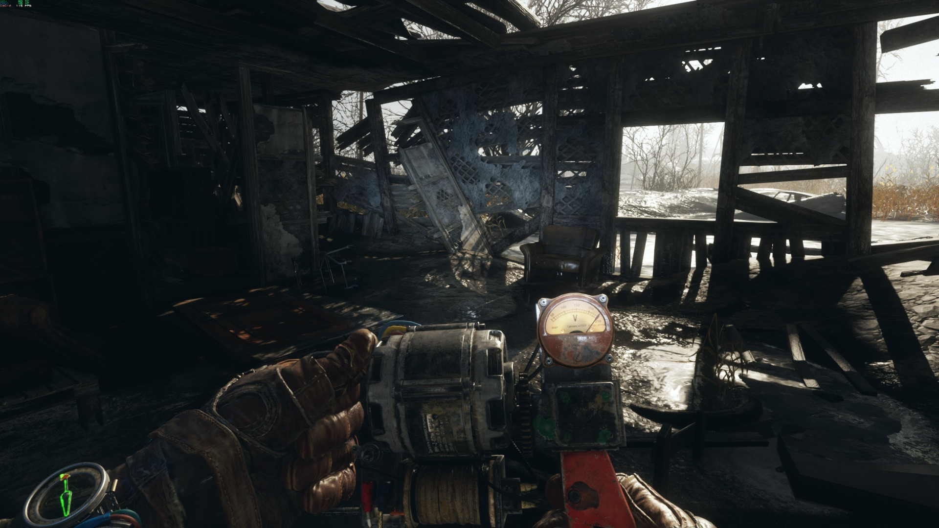 Metro Exodus Screenshot #6