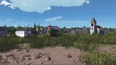 SimCity Societies Screenshot # 42