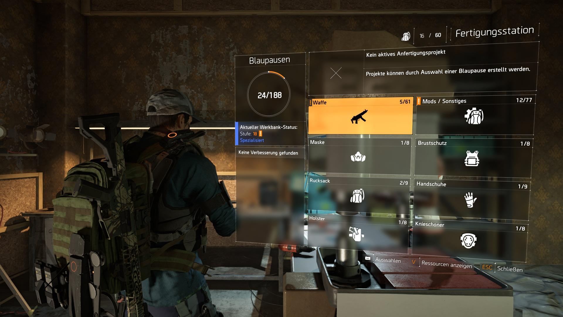 The Division 2 Screenshot