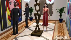 Die Sims 2: Glamour-Accessoires Screenshot # 1