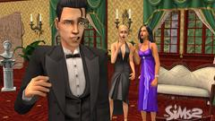 Die Sims 2: Glamour-Accessoires Screenshot # 10