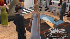Die Sims 2: Glamour-Accessoires Screenshot # 12