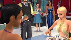 Die Sims 2: Glamour-Accessoires Screenshot # 13