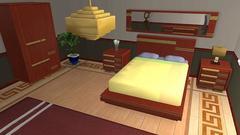 Die Sims 2: Glamour-Accessoires Screenshot # 14
