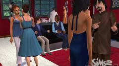Die Sims 2: Glamour-Accessoires Screenshot # 15