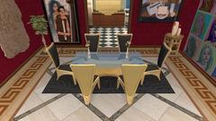 Die Sims 2: Glamour-Accessoires Screenshot # 16