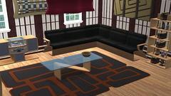 Die Sims 2: Glamour-Accessoires Screenshot # 19