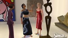 Die Sims 2: Glamour-Accessoires Screenshot # 5