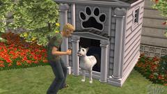 Die Sims 2: Haustiere Screenshot # 10
