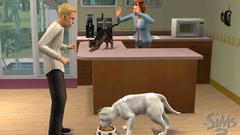 Die Sims 2: Haustiere Screenshot # 11