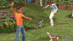 Die Sims 2: Haustiere Screenshot # 14