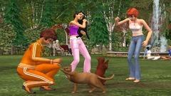 Die Sims 2: Haustiere Screenshot # 19
