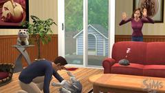 Die Sims 2: Haustiere Screenshot # 5