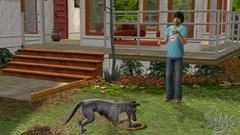 Die Sims 2: Haustiere Screenshot # 8
