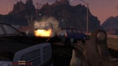 Rainbow Six Vegas Screenshot # 39