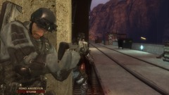 Rainbow Six Vegas Screenshot # 43
