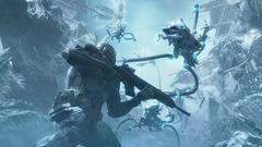 Crysis Screenshot # 2