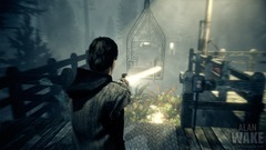 Alan Wake Screenshot # 16