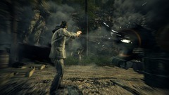 Alan Wake Screenshot # 21