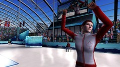 RTL Winter Games 2007 Screenshot # 11
