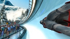 RTL Winter Games 2007 Screenshot # 18