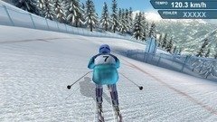 RTL Winter Games 2007 Screenshot # 35