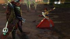 Guild Wars Nightfall Screenshot # 1