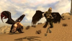 Guild Wars Nightfall Screenshot # 12