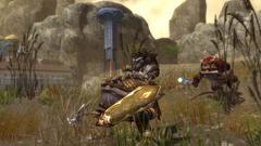 Guild Wars Nightfall Screenshot # 13