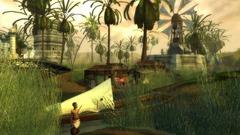 Guild Wars Nightfall Screenshot # 2