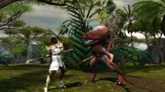 Guild Wars Nightfall Screenshot # 7