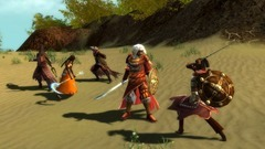 Guild Wars Nightfall Screenshot # 8