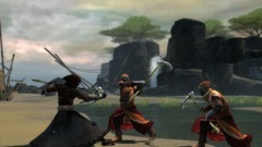 Guild Wars Nightfall Screenshot # 9