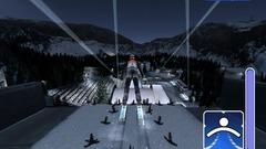 RTL Skispringen 2007 Screenshot # 13