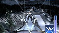 RTL Skispringen 2007 Screenshot # 14