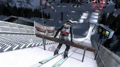 RTL Skispringen 2007 Screenshot # 16