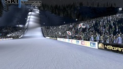 RTL Skispringen 2007 Screenshot # 17