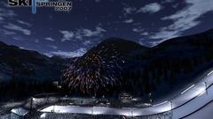 RTL Skispringen 2007 Screenshot # 18