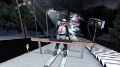 RTL Skispringen 2007 Screenshot # 21