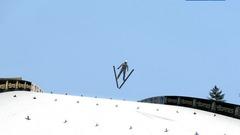 RTL Skispringen 2007 Screenshot # 22