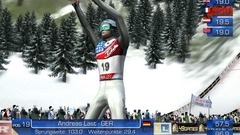 RTL Skispringen 2007 Screenshot # 23