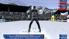 RTL Skispringen 2007 Screenshot # 25