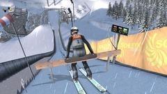 RTL Skispringen 2007 Screenshot # 26