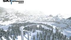 RTL Skispringen 2007 Screenshot # 27